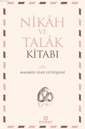 Nikah ve Talak Kitabı