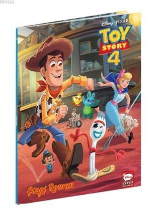 Disney Pixar - Toy Story 4