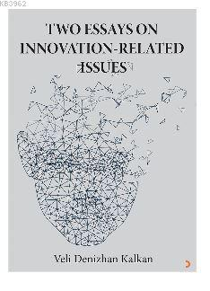 Two Essays on Innovation - Related Issues