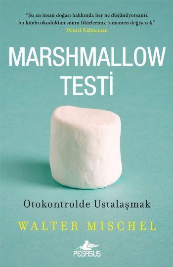 Marshmallow Testi