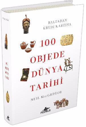 100 Objede Dünya Tarihi; Baltadan Kredi Kartına