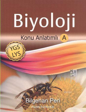 YGS LYS Biyoloji Konu Anlatımlı 2 Kitap