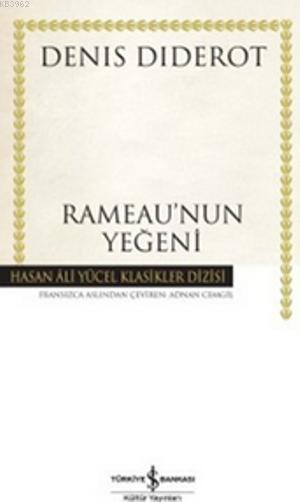 Rameau'nun Yeğeni (Ciltli)