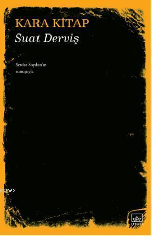 Kara Kitap