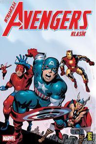 Avengers Klasik 1