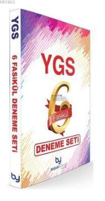 YGS 6'lı Deneme Seti