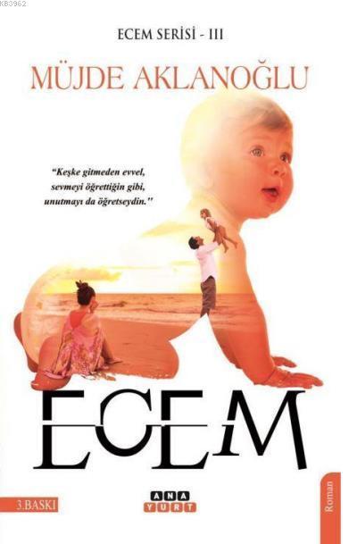 Ecem (Ecem Serisi 3)