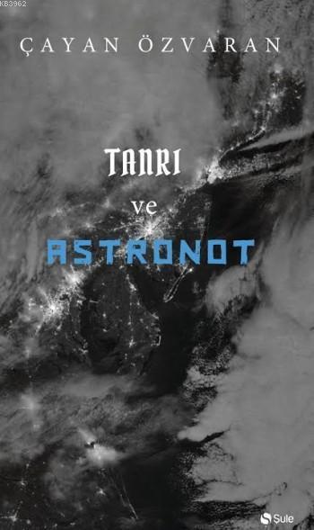 Tanrı ve Astronot