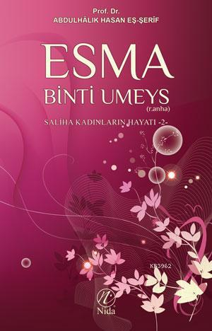 Esma binti Umeys