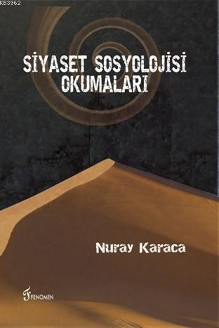 Siyaset Sosyolojisi Okumaları