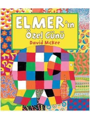 Elmer'in Özel Günü (1-4 Yaş)
