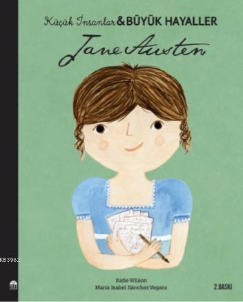 Küçük İnsanlar Büyük Hayaller; Jane Austen