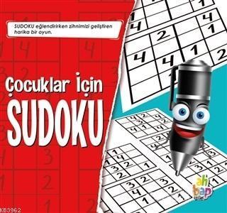 Çocuklar İçin Sudoku