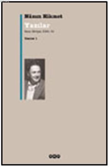 Yazılar 1; Sanat, Edebiyat, Kültür, Dil