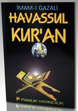 Havassul Kur'an (Dua-011)