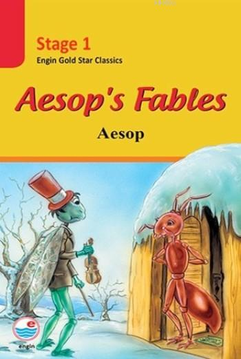 Aesop's Fables; Engin Gold Star Classics (Stage 1)