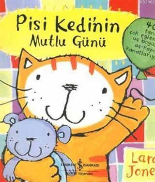 Pisi Kedi'nin Mutlu Günü