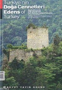 Türkıye'nin Doğa Cennetleri