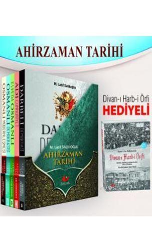 Ahirzaman Tarihi Seti 5 Cilt- 7914
