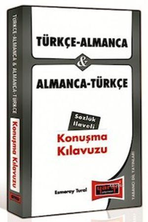 Türkçe Almanca Almanca Türkçe Konuşma Kılavuzu