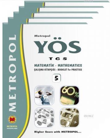YÖS Matematik Çalışma Kitapçığı