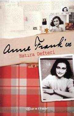 Anne Frank'ın Hatıra Defteri