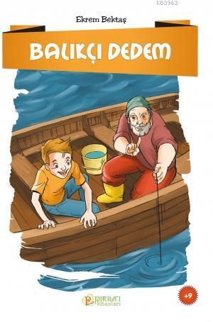 Balıkçı Dedem