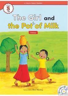 The Girl and the Pot of Milk +Hybrid CD (eCR Starter)