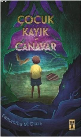 Çocuk Kayık Canavar; Barkod No: