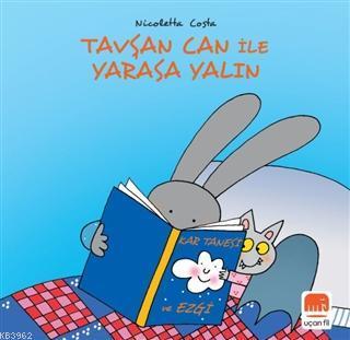 Tavşan Can ile Yarasa Yalın