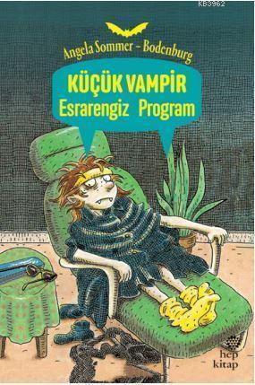 Küçük Vampir Esrarengiz Program