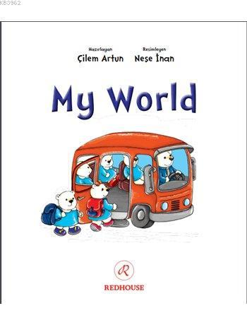 My World; Learning Set 2