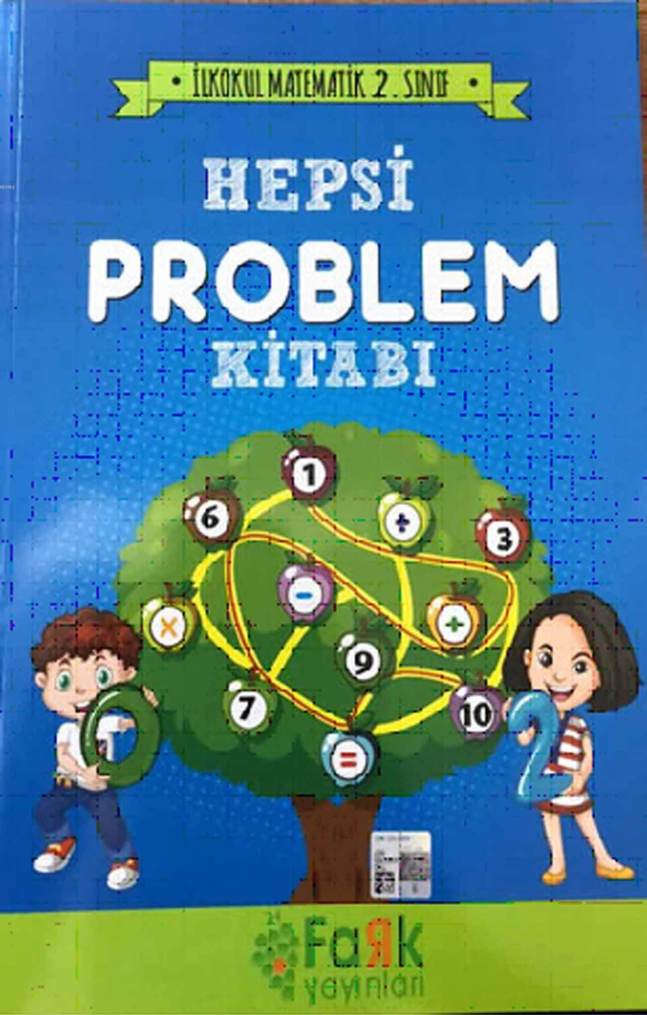 Hepsi Problem - 2