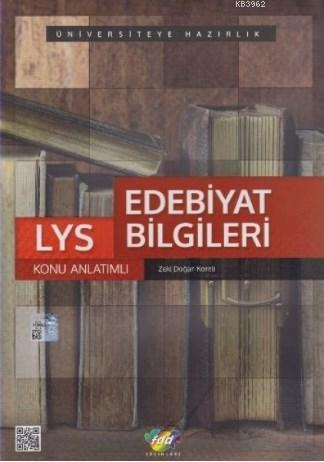 LYS Edebiyat Bilgileri Konu Anlatımlı
