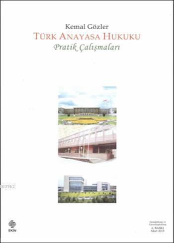 Türk Anayasa Hukuku; Pratik Çalışmaları