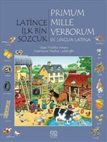 Latince İlk Bin Sözcük; Primum Mille Verborum In Lingua Latina
