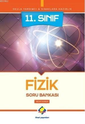 11. Sınıf Fizik Soru Bankası