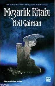 Mezarlık Kitabı