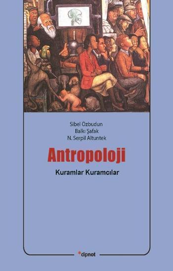 Antropoloji; Kuramlar, Kuramcılar