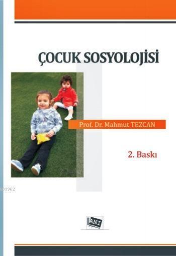 Çocuk Sosyolojisi