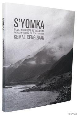 S'yomka; Pyanj Kıyısından Fotoğraflar