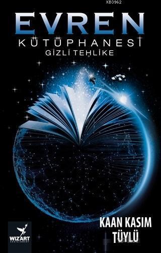 Evren Kütüphanesi; Gizli Tehlike
