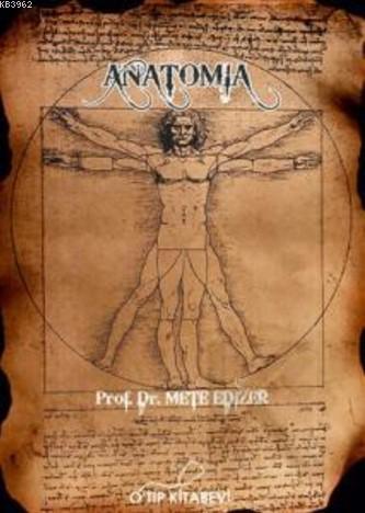 Anatomia; (Ciltli)