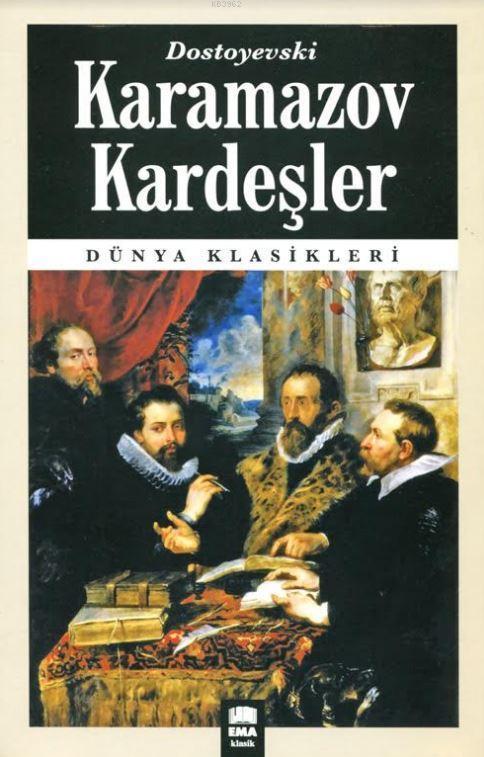 Karamazov Kardeşler; Dünya Klasikleri