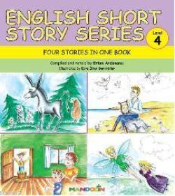 English Short Stories Series Level - 4