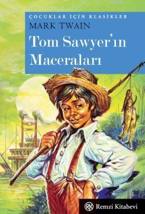 Tom Sawyer'ın Maceraları (Cep Boy)