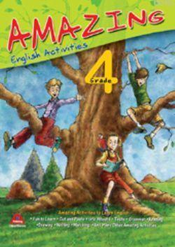 Amazing English Activities 4