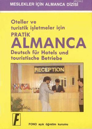 Oteller İçin Pratik| Almanca