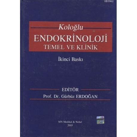 Koloğlu Endokrinoloji Temel ve Klinik