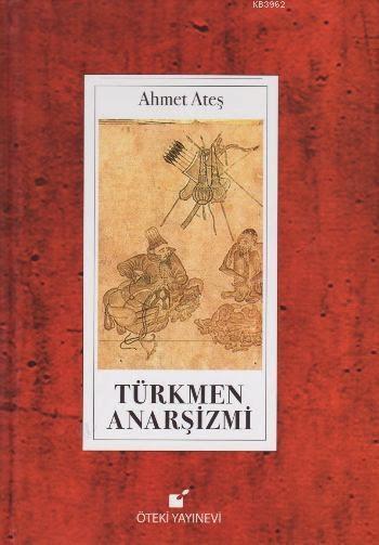 Türkmen Anarşizmi
